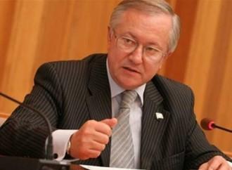 Борис Тарасюк: Парламент віддав борг дипслужбі за її професіоналізм та патріотизм