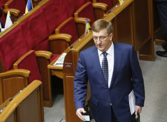 Владислав Бухарєв – найрезультативніший депутат з обраних на Сумщині