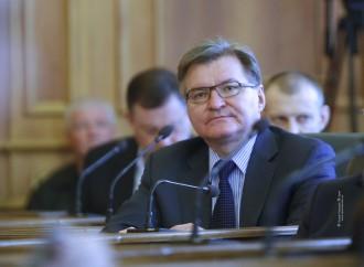 Без деолігархізації жодні реформи в Україні не будуть успішними, - Григорій Немиря