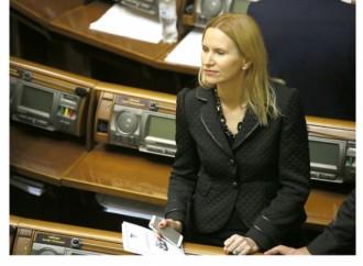 Олена Кондратюк: Нарешті журналісти будуть захищені законом