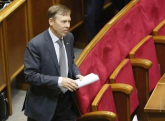 «Батьківщина» підтримує порядок денний нової сесії парламенту, – Сергій Соболєв