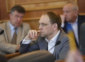 Сергій Власенко: Через технічні проблеми сайту НАЗК неможливо заповнити е-декларації