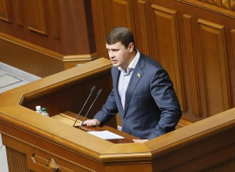 Вадим Івченко: Ми вимагаємо від спікера внесення законопроекту щодо повернення відшкодування ПДВ