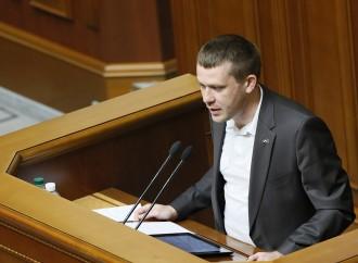 «Батьківщина» закликає уряд та парламент максимально відкритися перед суспільством, – Іван Крулько
