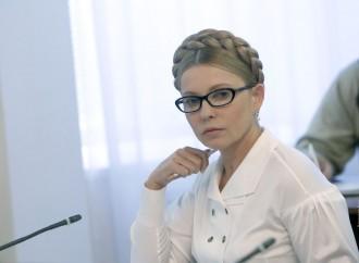 Юлія Тимошенко зустрілася з cенаторами США