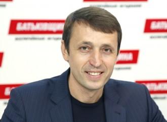 Валерій Дубіль: Влада боїться, що українці вийдуть на протести захищати землю