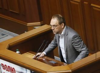 Сергій Власенко: В Україні замість газових з'явились субсидійні олігархи