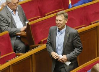 Сергій Соболєв став віце-президентом групи Європейської народної партії в ПАРЄ