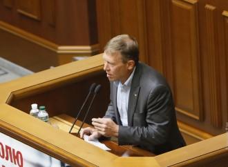 Сергій Соболєв: З коаліції мають бути вигнані всі корупціонери