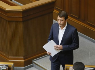 Валерій Дубіль: МОЗ визнав, що лікарів в Україні таки не вистачає