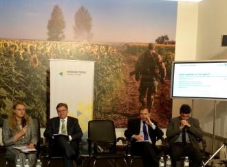 Григорій Немиря: Проблема переселенців недооцінюється в Україні та ЄС