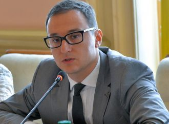 Олексій Рябчин: Тактика влади — звинувачувати «руку Кремля» у власних помилках