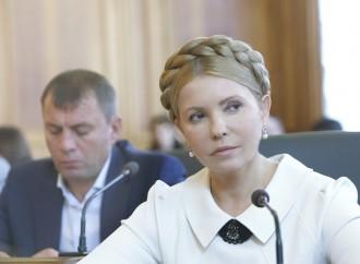 «Батьківщина» ініціює створення професійної армії, – Юлія Тимошенко
