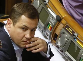 Сергій  Євтушок: «Батьківщина» наполягає на ухваленні закону про бурштин
