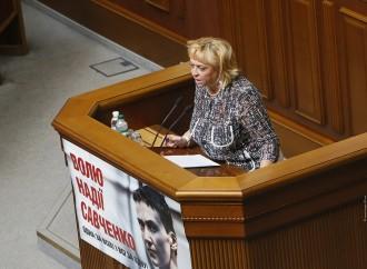 Олександра Кужель: «Батьківщина» закликає депутатів не знищувати підприємництво в Україні