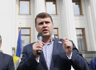 Вадим Івченко: «Земля – селянам»?
