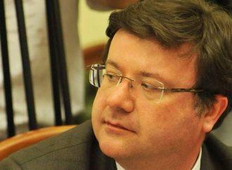 Андрій Павловський: Брехня і статистика про зростання ВВП