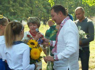 ЦВК: На Полтавщині переміг кандидат від «Батьківщини» Руслан Богдан