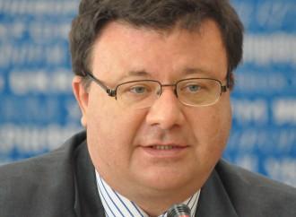 Андрій Павловський: Мінський формат – це фіговий листок української влади