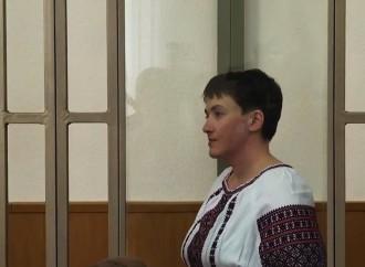 Суд відмовився брати до уваги докази невинуватості Савченко, – адвокат