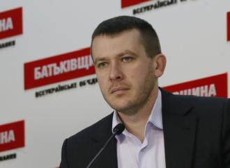 Іван Крулько: Генпрокуратура та НАБУ повинні розслідувати корупційні дії Ляшка