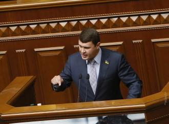 Вадим Івченко: «Батьківщина» вимагає проведення всебічної перевірки фінансової діяльності «Енергоатому»