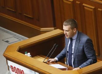 Іван Крулько: Публічність нової Рахункової палати посилить боротьбу з корупцією