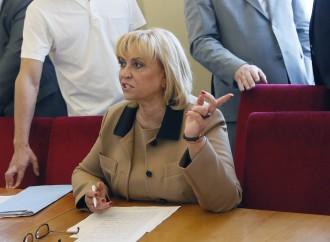 Олександра Кужель:  Необхідно створити ТСК з розслідування діяльності уряду