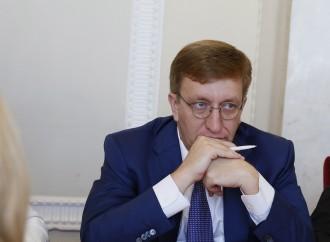 «Батьківщина» впевнено перемагає на Сумщині, - Владислав Бухарєв