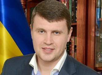 Вадим Івченко: Найбільша довіра – до органів місцевого самоврядування
