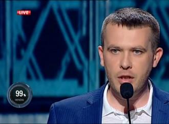 Іван Крулько: Президент сприймає безвіз як цукерку, яку йому мають подарувати