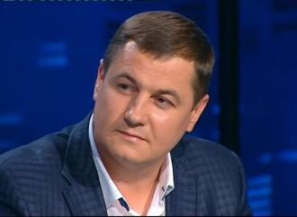 Сергій Євтушок: Відставка уряду – перший крок для виведення країни з піке