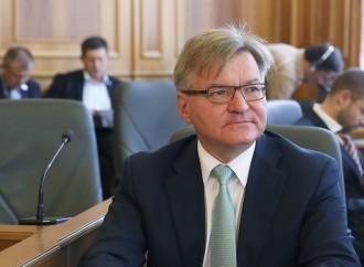 Григорія Немирю обрано головою української делегації у складі міжнародної організації «Парламентарі за глобальні дії»