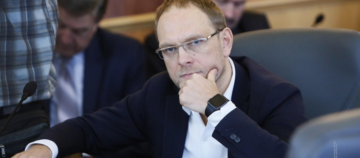 Сергій Власенко: Порошенко та Яценюк керують парламентом ззовні