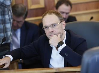Сергій Власенко: Парламент перестав бути самостійним органом, права опозиції цинічно ігноруються