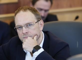 Сергій Власенко: Дострокові парламентські вибори мають змінити вектор розвитку країни
