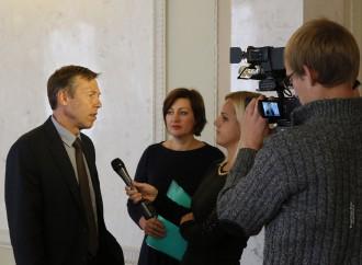 Сергій Соболєв: Наступна сесія парламенту може бути останньою перед виборами, 20.01.2017