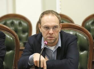 «Батьківщина» закликає захистити українську ГТС, 12.03.2018