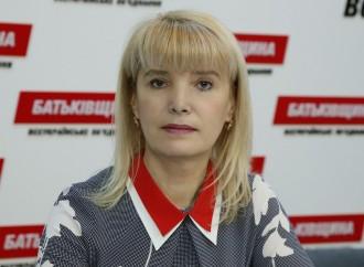 Ірина Верігіна: Куди котиться Україна (нотатки з Луганщини)