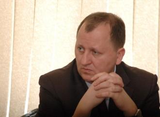 Мер Сум Олександр Лисенко вимагає повернути сумчанам газ