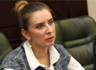 Прокуратура намагається обшукати кабінет голови Київської облради від «Батьківщини»