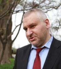 Марк Фейгін: Запущені міжнародні процедури щодо звільнення Савченко