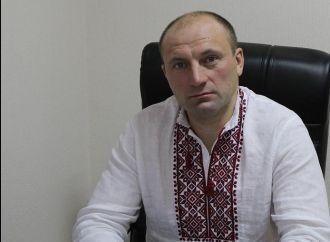 Черкаський мер Анатолій Бондаренко отримав погрози на свою адресу