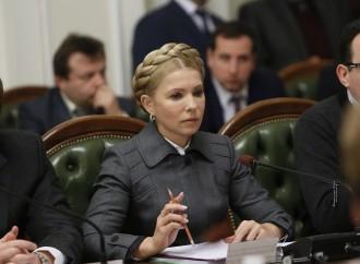 Юлія Тимошенко: Потрібна масштабна перевірка постачання матеріально-технічних ресурсів для армії