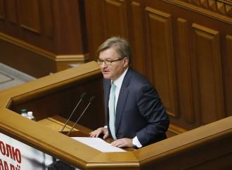 «Батьківщина» підтримала «євроінтеграційний» закон, що забороняє трудову дискримінацію