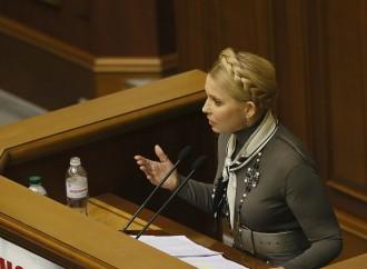 Трудовий кодекс треба узгоджувати з профспілками, а не лише з роботодавцями, – Юлія Тимошенко