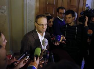 Сергій Власенко: Законопроект про реформування нагородної системи може бути зареєстрований у вересні, 18.04.2017