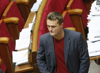 Ігор Луценко: Стратегія хронічного військового конфлікту