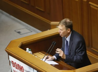 Сергій Соболєв: «Батьківщина» останньою вийде з коаліції