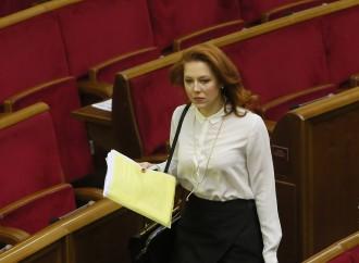 Альона Шкрум: Якщо «коаліція» та парламент недієздатні, то треба обирати нові